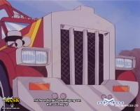 M.A.S.K. cartoon - Screenshot - Rhino 24_03
