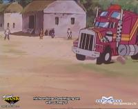 M.A.S.K. cartoon - Screenshot - Rhino 63_14
