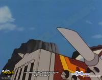 M.A.S.K. cartoon - Screenshot - Rhino 42_5