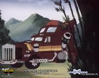 M.A.S.K. cartoon - Screenshot - Rhino 27_02