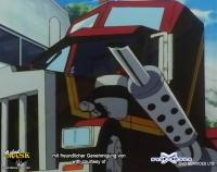 M.A.S.K. cartoon - Screenshot - Rhino 30_13
