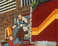 M.A.S.K. cartoon - Screenshot - Rhino 18_15