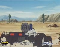 M.A.S.K. cartoon - Screenshot - Rhino 61_3