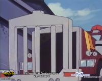 M.A.S.K. cartoon - Screenshot - Rhino 41_04