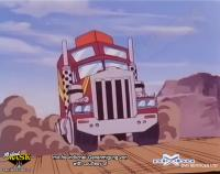M.A.S.K. cartoon - Screenshot - Rhino 24_07
