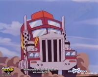 M.A.S.K. cartoon - Screenshot - Rhino 24_09