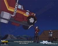 M.A.S.K. cartoon - Screenshot - Rhino 46_22