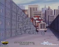 M.A.S.K. cartoon - Screenshot - Rhino 41_07