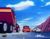M.A.S.K. cartoon - Screenshot - Rhino 23_02