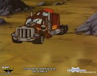 M.A.S.K. cartoon - Screenshot - Rhino 42_2
