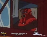 M.A.S.K. cartoon - Screenshot - Rhino 43_21