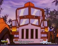 M.A.S.K. cartoon - Screenshot - Rhino 09_10