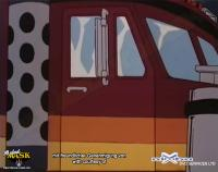 M.A.S.K. cartoon - Screenshot - Rhino 46_04