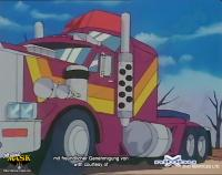 M.A.S.K. cartoon - Screenshot - Rhino 58_21