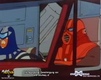 M.A.S.K. cartoon - Screenshot - Rhino 30_19