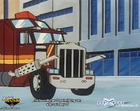 M.A.S.K. cartoon - Screenshot - Rhino 18_18