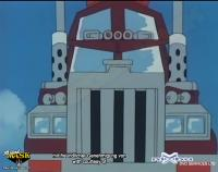 M.A.S.K. cartoon - Screenshot - Rhino 32_23