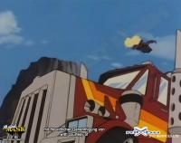 M.A.S.K. cartoon - Screenshot - Rhino 42_4