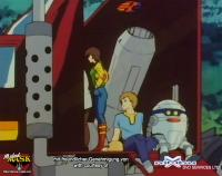 M.A.S.K. cartoon - Screenshot - Rhino 30_18