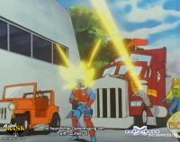 M.A.S.K. cartoon - Screenshot - Rhino 30_14