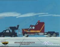 M.A.S.K. cartoon - Screenshot - Rhino 50_13