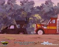 M.A.S.K. cartoon - Screenshot - Rhino 09_25