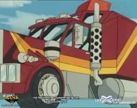 M.A.S.K. cartoon - Screenshot - Rhino 50_09