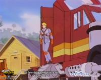 M.A.S.K. cartoon - Screenshot - Rhino 06_06