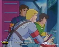 M.A.S.K. cartoon - Screenshot - Rhino 58_15