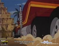 M.A.S.K. cartoon - Screenshot - Rhino 22_05