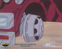 M.A.S.K. cartoon - Screenshot - Rhino 63_22