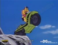 M.A.S.K. cartoon - Screenshot - Condor 26_10