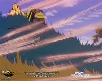 M.A.S.K. cartoon - Screenshot - Condor 09_5