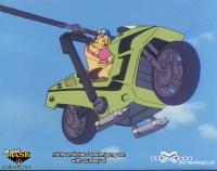 M.A.S.K. cartoon - Screenshot - Condor 65_06