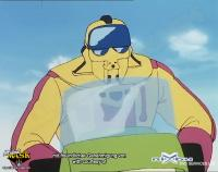 M.A.S.K. cartoon - Screenshot - Condor 13_02