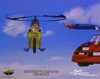 M.A.S.K. cartoon - Screenshot - Condor 11_15
