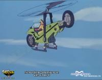 M.A.S.K. cartoon - Screenshot - Condor 25_15