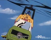 M.A.S.K. cartoon - Screenshot - Condor 07_07