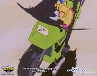 M.A.S.K. cartoon - Screenshot - Condor 38_04