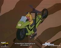 M.A.S.K. cartoon - Screenshot - Condor 04_6
