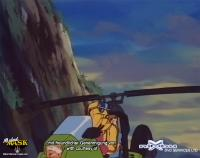 M.A.S.K. cartoon - Screenshot - Condor 26_06