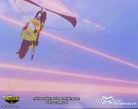 M.A.S.K. cartoon - Screenshot - Condor 11_18