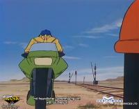 M.A.S.K. cartoon - Screenshot - Condor 05_4