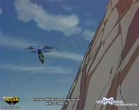 M.A.S.K. cartoon - Screenshot - Condor 12_10