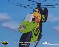 M.A.S.K. cartoon - Screenshot - Condor 38_09