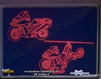 M.A.S.K. cartoon - Screenshot - Condor 05_1
