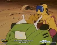 M.A.S.K. cartoon - Screenshot - Condor 03_3