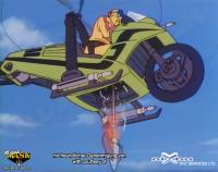 M.A.S.K. cartoon - Screenshot - Condor 65_12
