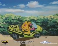 M.A.S.K. cartoon - Screenshot - Condor 08_16