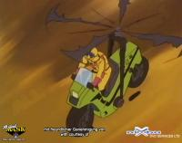M.A.S.K. cartoon - Screenshot - Condor 35_03